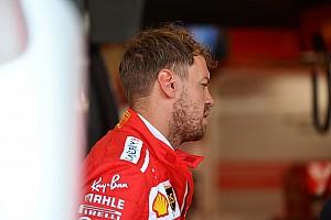 Ex-Ferrari-Manager: Sebastian Vettel braucht wieder einen freien Kopf