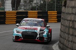 Macau WTCR: Vernay defeats Muller, Huff