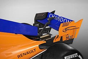 Cómo los equipos de F1 están explotando las reglas del alerón trasero