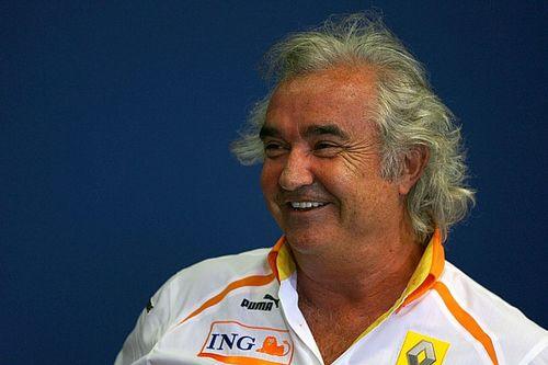 Бриаторе возвращается в Формулу 1 на руководящий пост