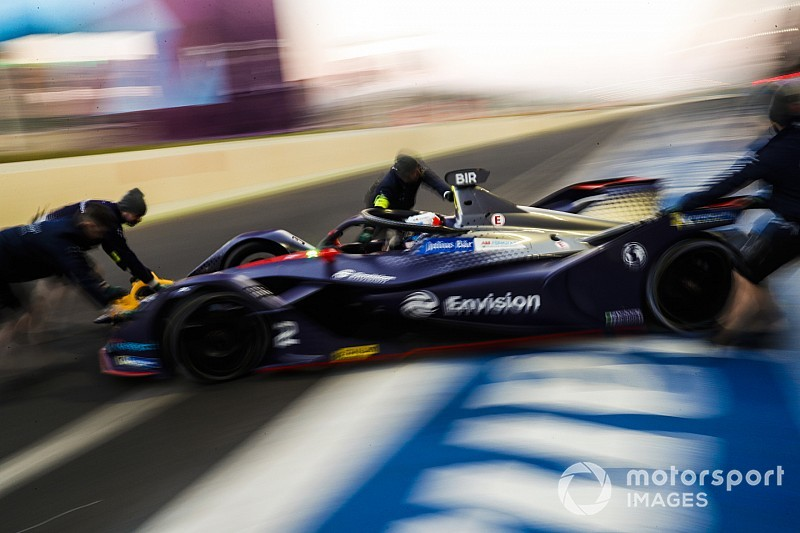 Bird supera Vergne e fica com pole no Marrocos; Piquet é 9º