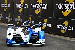 Da Costa da a BMW la primera pole de la temporada en una extraña clasificación