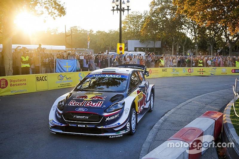 M-Sport se mantendrá en el 2019 en el WRC