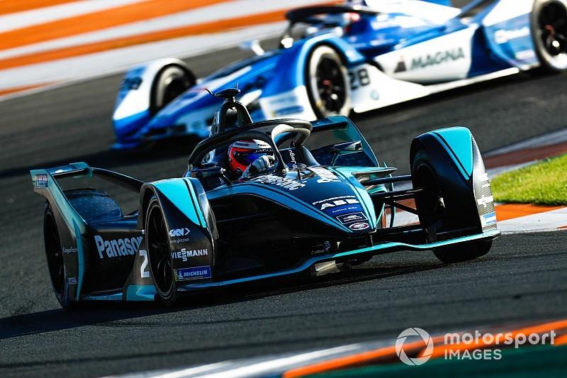 Selandia Baru bidik balapan Formula E