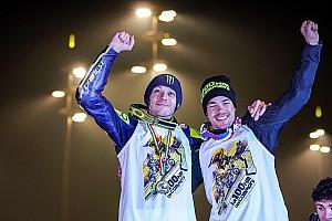 Rossi ungkap perbedaan Bagnaia dan Morbidelli