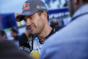 M-Sport will favour Ogier over manufacturers' title