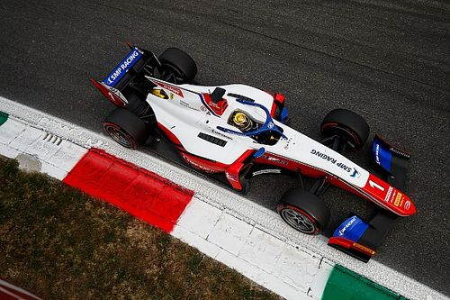 Les pilotes de la Ferrari Driver Academy dans l'impasse?