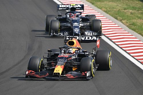 Horner no cierra a Gasly las puertas de Red Bull