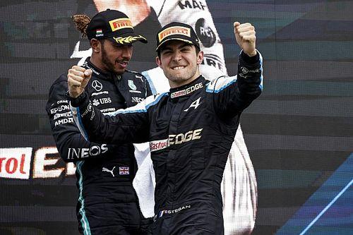 Todos los pilotos que han ganado carreras en F1... ¡además de Hamilton!