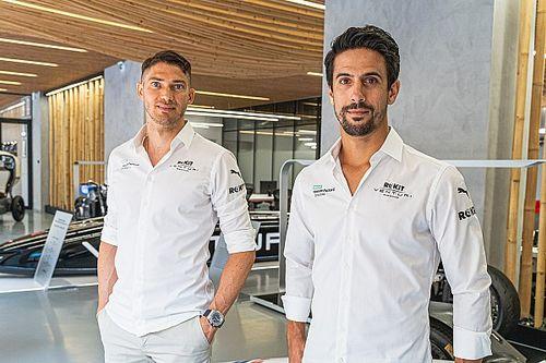 Di Grassi joins Venturi Formula E squad alongside Mortara