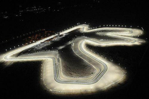 Гонщики MotoGP испугались, что Ф1 испортит им трассу в Катаре