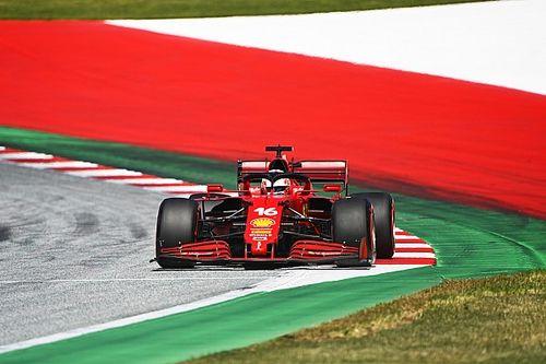 """Berger a Ferrariról: """"Ezt nem tudom megérteni…"""""""