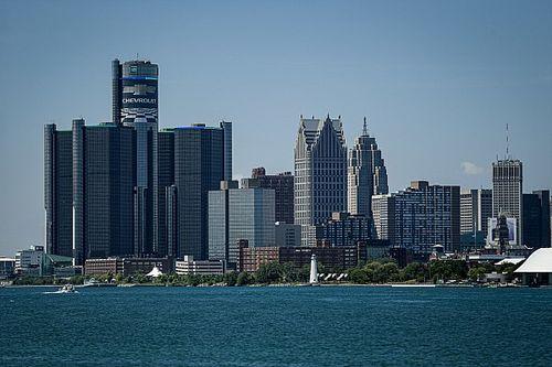 Detroit GP Ingin Geser Lokasi Balapan ke Pusat Kota