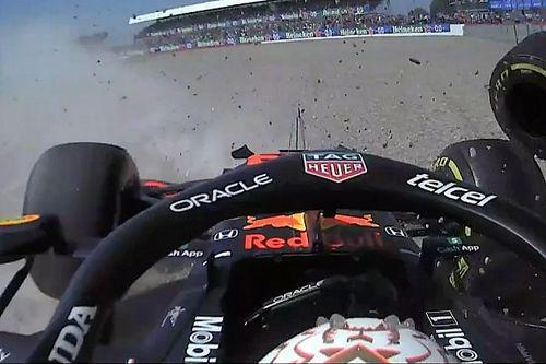 Resmi: Red Bull, Verstappen/Hamilton olayının yeniden incelenmesini talep etti