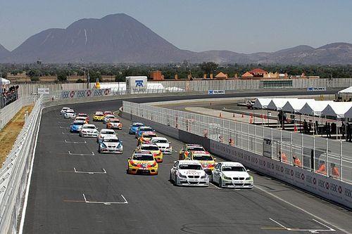 Un circuit en partie sur ovale pour la Formule E à Puebla