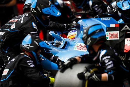FIA, pit stoplara sınırlama getiriyor