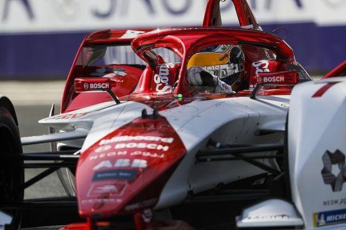 F-E: Sette Câmara explica decisão da Dragon de adiar estreia do novo carro para Mônaco