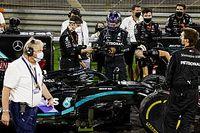 Wolff: cada persona de la F1 debe decidir si se vacuna o no en Bahréin