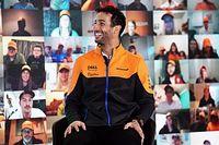 Ricciardo Ingin Kendarai Mobil NASCAR Brown Jika Raih Podium