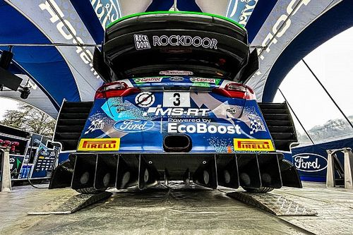 Босс WRC: В чемпионат собралась прийти новая марка