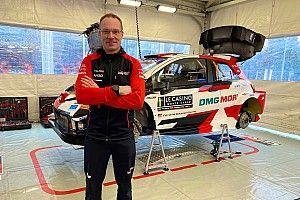 WRC, Rallye Monte-Carlo: le prime novità dal Parco Assistenza