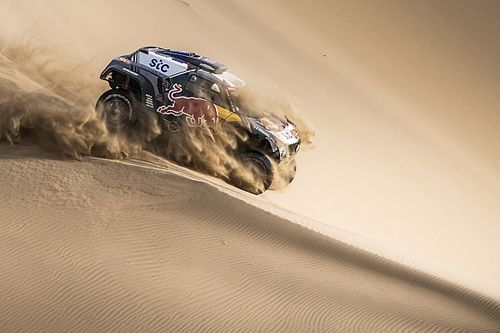 Dakar 2022 : un parcours très renouvelé en Arabie saoudite