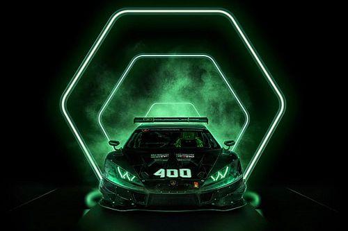 Lamborghini: realizzata la Huracan da corsa numero 400