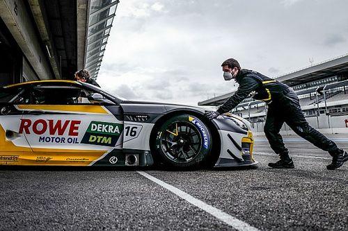 Rowe Racing, DTM'de Porsche 911 GT3 R ile yarışmayacağını açıkladı