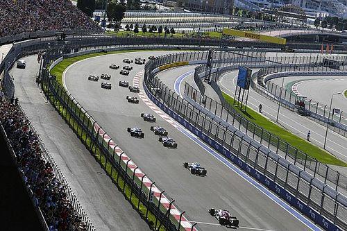 Teams at odds over post-2024 F1 engine formula