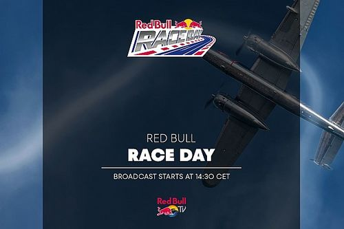 LIVE: Red Bull RACE DAY 2019 (auf Deutsch)