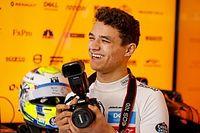 Ennél a két F1-es csapatnál forgat a Netflix az Osztrák Nagydíjon