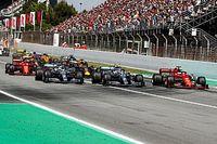 Где и когда смотреть Гран При Испании Формулы 1. Расписание трансляций