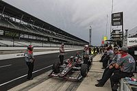 Indy 500 schedule – practice, qualifying, race day