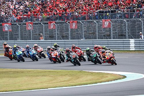 NBC Sports Group to broadcast all MotoGP races