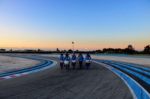 Brasileiras passam para próxima fase de programa da FIA