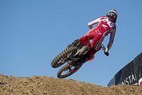 Gajser encarrilla el Mundial de Motocross; Prado cae del top 3