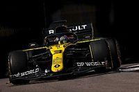 """Ricciardo: """"Top 5 OK, ma il giro perfetto l'ho fatto in Q2"""""""