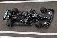 Hamilton under investigation for pre-race practice start