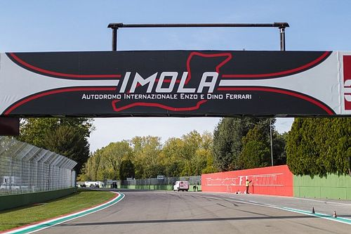 Emilia Romagna Grand Prix qualifying – Start time, how to watch, channel & more