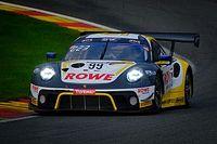 Porsche will not modify 911 GT3 for DTM's new rules