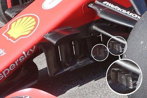 Ferrari: trovato l'equilibrio della SF1000, non le prestazioni