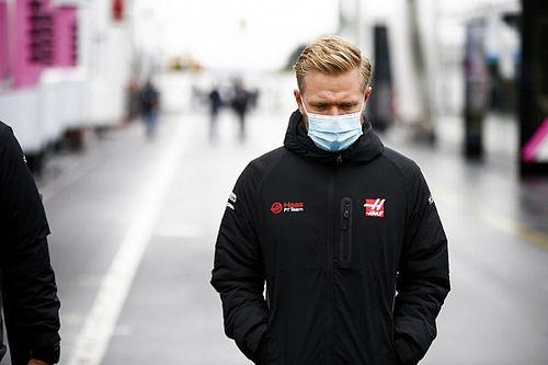 Kevin Magnussen de 2020 sonunda Haas'tan ayrılacağını açıkladı!
