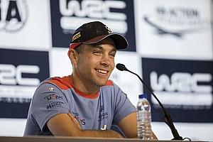 WRC Ultime notizie Hyundai: Paddon ha passato la notte in ospedale dopo il crash