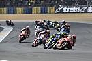 MotoGP MotoGP-Tests 2018: Welches Team darf wie oft testen?
