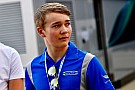 Monger takes British F3 pole on Donington return