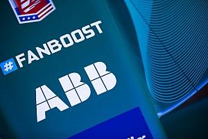 Formule E Actualités Agag défend le FanBoost après les critiques d'Abt