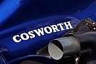 Cosworth juge