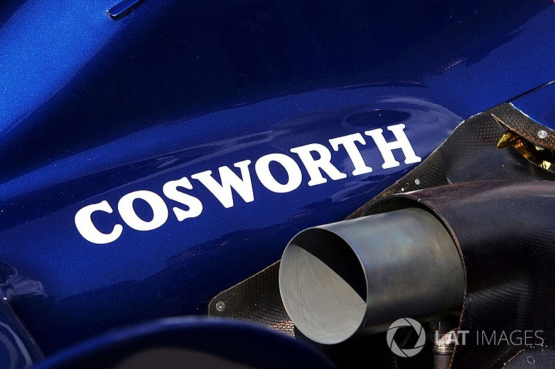 Cosworth: difficile un ritorno in F.1 come motorista indipendente