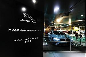 Other cars Ultime notizie L'innovativo I-PACE Trophy verrà supportato dalla M-Sport