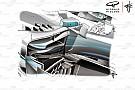 Технический анализ: как Mercedes удалось избежать провала в Монако